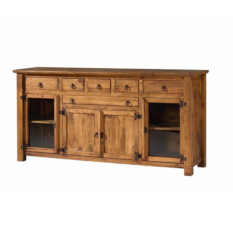aparador-rustico-madera