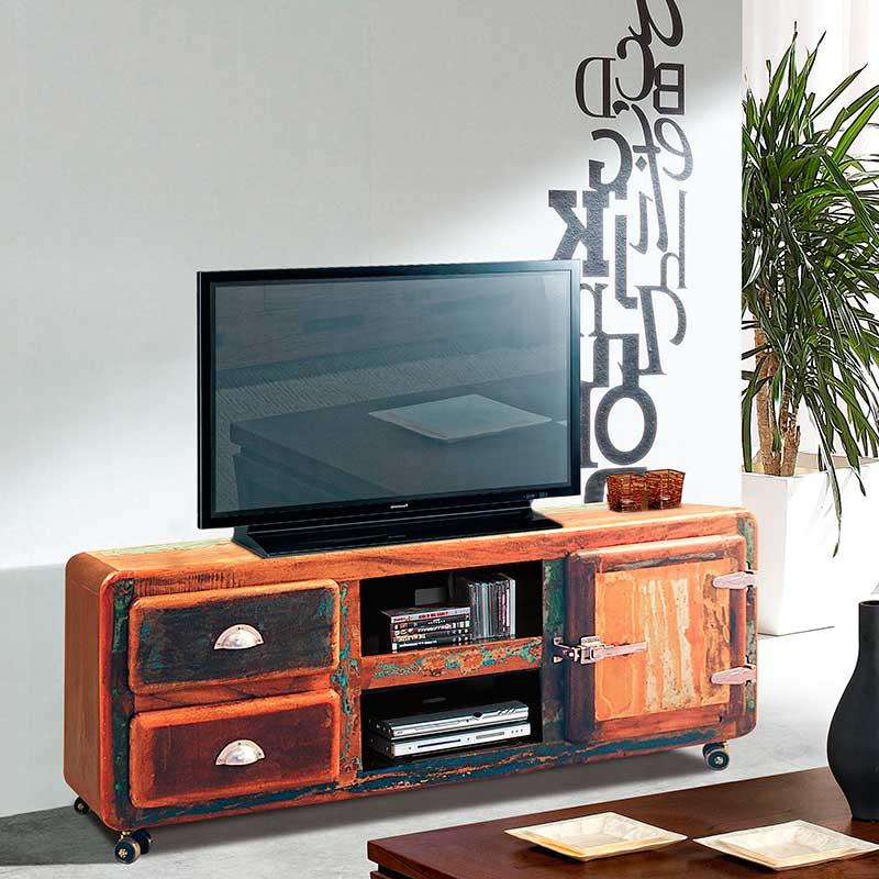 Mueble Televisión Mango