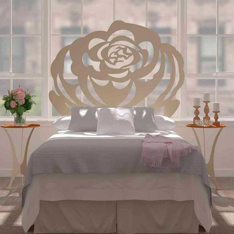 Cabezal Roses