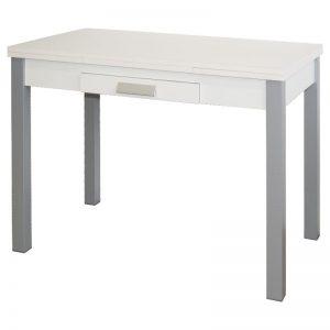 mesa de cocina, de estilo moderno, disponible en varios colores. El Tavolino