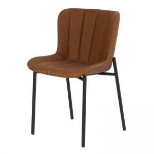 Silla estilo industrial modelo Mayka. Muebles El Tavolino